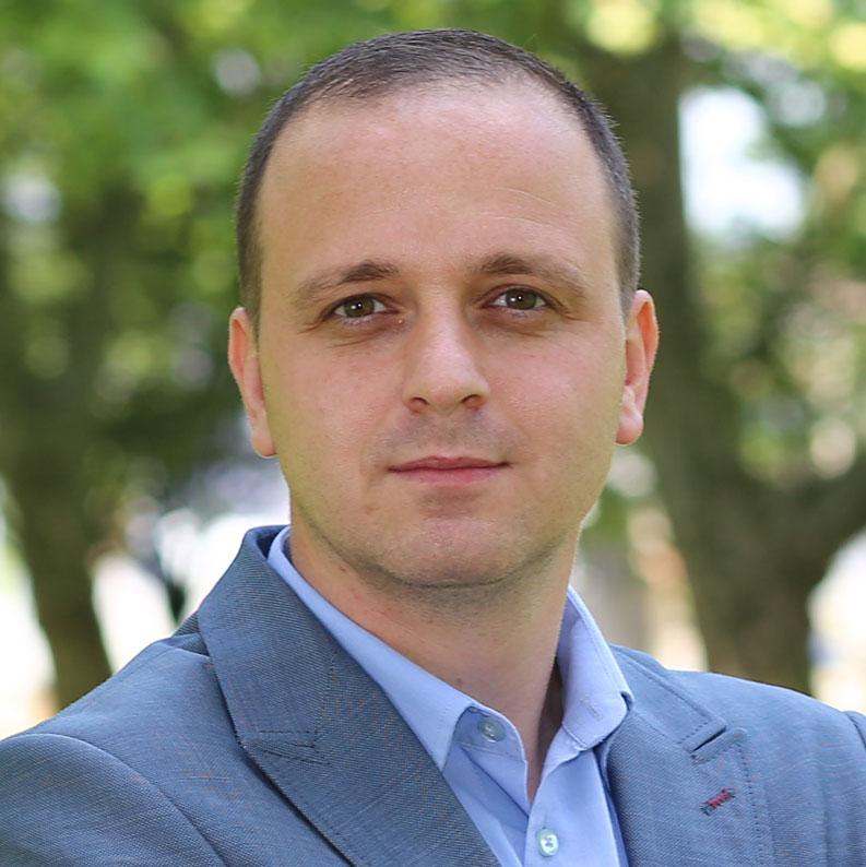 Zoran Mijatović
